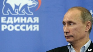 Эксперты: дорога в Кремль становится для Путина труднее
