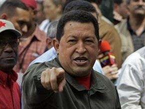 Венесуэла пообещала Китаю нефть на 200 лет