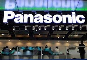 Акции Panasonic взлетели в цене впервые за 38 лет