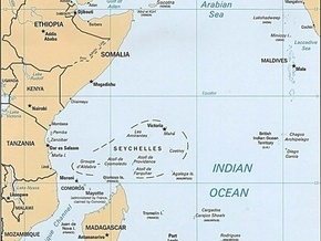 Пираты захватили в Индийском океане круизное судно