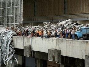 Госпитализированы семеро родственников погибших при аварии на ГЭС