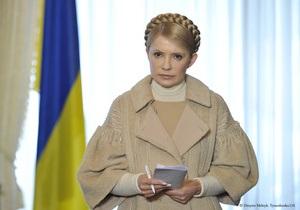 Тимошенко советует Януковичу не возвращаться на выборах к  своим криминальным штучкам