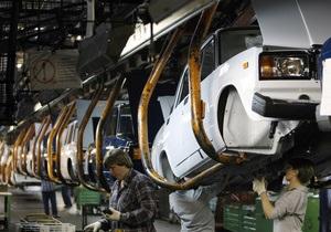 В Украине рекордно выросли продажи автомобилей