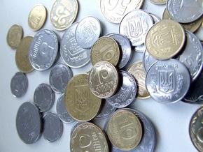 За год валовый внешний долг Украины вырос более чем на четверть
