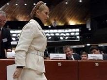 Тимошенко считает, что Ющенко хочет устранить ее как конкурента