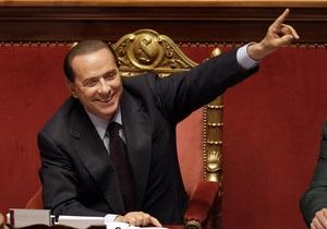 Италия передаст повстанцам 350 млн евро ливийских средств