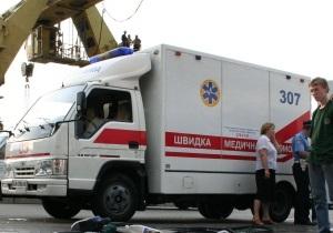 В Крыму житель Санкт-Петербурга на ходу выпрыгнул из маршрутки