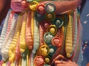 Фонд Елены Франчук выразил обеспокоенность подорожанием презервативов в Украине