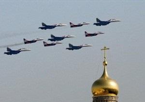 Россия вновь переносит старт испытаний истребителя пятого поколения