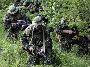 Россия почти втрое сократила численность солдат в Абхазии и Южной Осетии