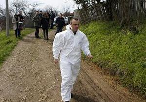 В Сербии ветеран Балканского конфликта расстрелял 13 человек