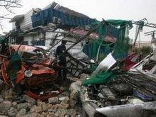 Аль-Каида взяла на себя ответственность за взрыв в Пакистане
