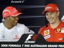 Сидней готов провести ночной Гран-при Австралии