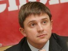 Довгий рекомендовал Катеринчуку не тратить зря время на суды