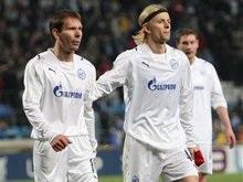 Кубок УЕФА: Букмекеры не верят в Зенит