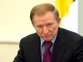 Народные депутаты сравнили Ющенко с Кучмой в конце его срока