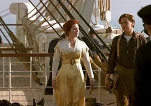 Названа предполагаемая дата выхода 3D-Титаника