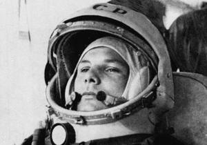День космонавтики - Юрий Гагарин: день в истории