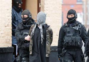 Во Франция полиция провела новые аресты исламистов