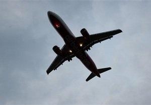На борту самолета, летевшего из Москвы в Душанбе, родился ребенок