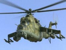 В Непале упал вертолет ООН
