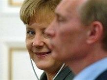 СМИ: Германия закрывает перед Украиной дверь в НАТО