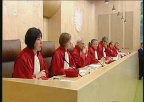Конституционный суд ФРГ одобрил создание ESM