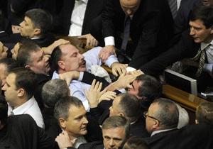 Таможенный Союз. ВО Свобода обещает жесткие противостояния в случае ориентации Украины на Таможенный Союз