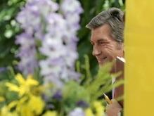 Президент в отпуске: Ющенко позавтракал с лидером Армении