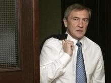 ТИК зарегистрировала Черновецкого мэром