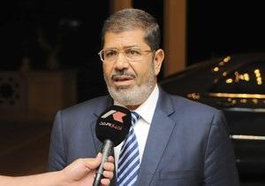 Президент Египта пообещал взять под контроль Синайский полуостров