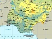 МИД: В Нигерии освободили украинских моряков