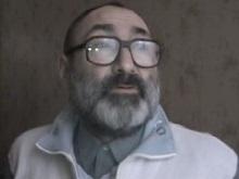 Киевская милиция ищет знакомых беспамятного эрудита