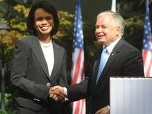Польша и США подписали договор по ПРО