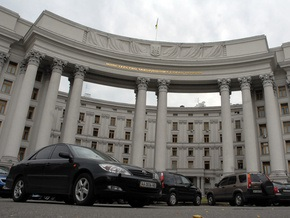 Киев обвинил Москву в злоупотреблении термином  русскоязычное население