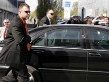 В Ялте пройдет турнир за звание лучшего телохранителя
