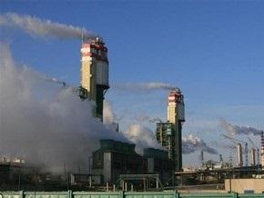 Ъ: ФГИ продаст Одесский припортовый завод за миллиард долларов