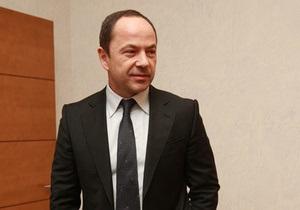 Тигипко заявил, что переговоры с МВФ закончатся на этой неделе