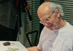 Умер французский художник и автор комиксов Жан Жиро