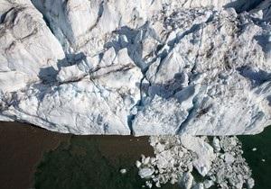 Ученые рассказали об изменениях озоновой дыры над Антарктикой