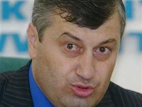 Кокойты: Ситуация в Южной Осетии стабильна благодаря присутствию российских военных