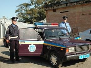 В Житомирской области водитель заснул за рулем и врезался в маршрутку