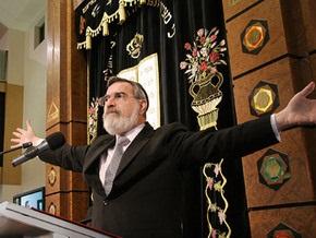 Главного раввина Великобритании выдвинули в Палату Лордов