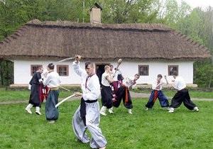 Кабмин передал музей в Пирогово в управление Минкультуры