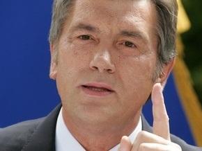 Ющенко рассказал, как преодолеть безработицу