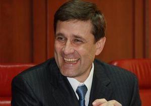 Донецкому губернатору вручили всероссийскую премию Человек года