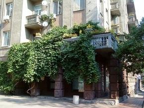 Киевлянам запретят вешать кондиционеры и стеклить балконы