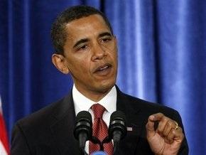 Обама намерен сократить расходы федерального бюджета США