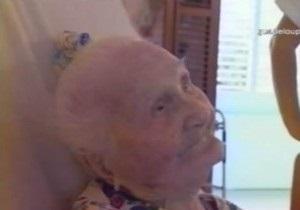 Старейшей жительницей Земли признана 114-летняя француженка