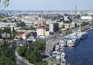 В Украине увеличилось количество городов